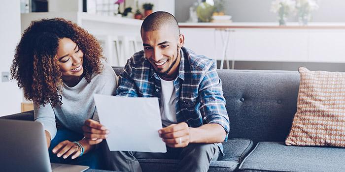 Coloque sua vida financeira em ordem