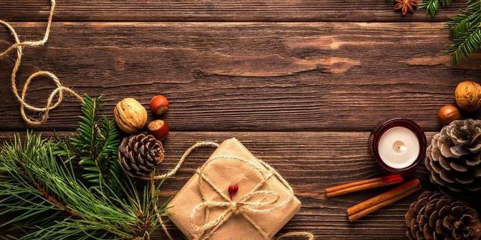 Compras de Natal de Última Hora