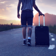 Como viajar barato pelo mundo
