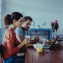 Empréstimo pessoal online é muito mais prático
