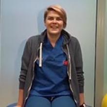 Fisioterapeuta Ruudu da Estônia