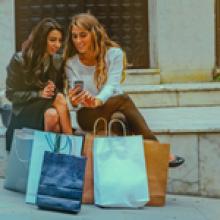 Quando compartilhamos experiências com amigos nos faz sentir bem